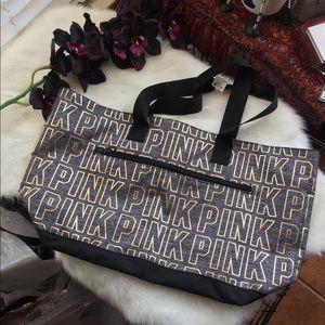 VS PINK Tote Bag